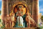 پاورپوینت تاریخ مصر باستان   تعداد20اسلاید